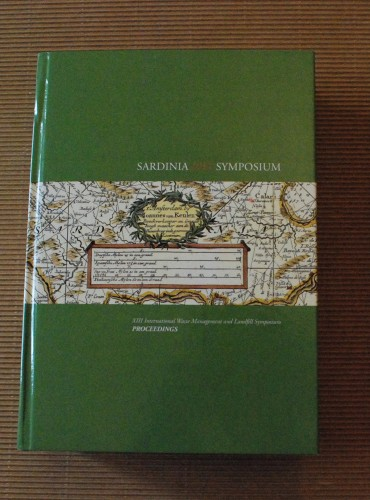 Sardinia 2011 <br/>13th International Waste Management and Landfill Symposium (Book+CD)