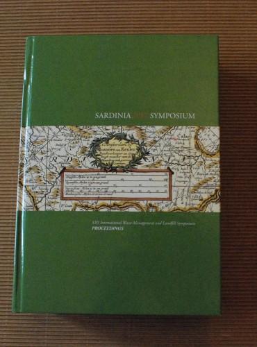 Sardinia 2011 <br/>13th International Waste Management and Landfill Symposium (Book+CD)