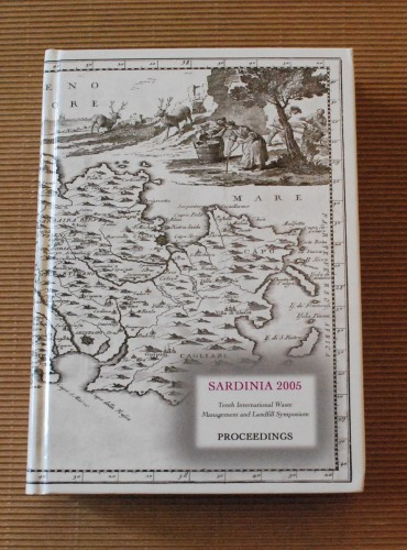 Sardinia 2005 <br/> 10th International Waste Management and Landfill Symposium (Book+CD)