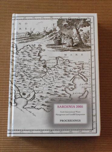 Sardinia 2005 <br/> 10th International Waste Management and Landfill Symposium (Book+CD)