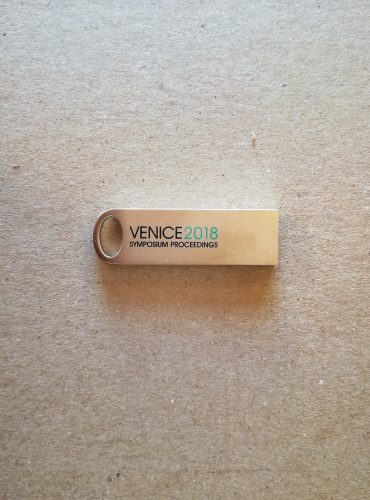 Venice 2018</br>7th International Symposium on Energy from Biomass and Waste (USB pendrive)